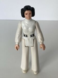 🔥 Vintage Kenner Star Wars - 1977 Action Figure First 12 - PRINCESS LEIA 🔥