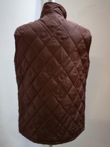 2 RV-poches bändel à l/'ourlet 30 ° Tégée RV surpiqûres décoratives Gilet-Femmes Exclusive