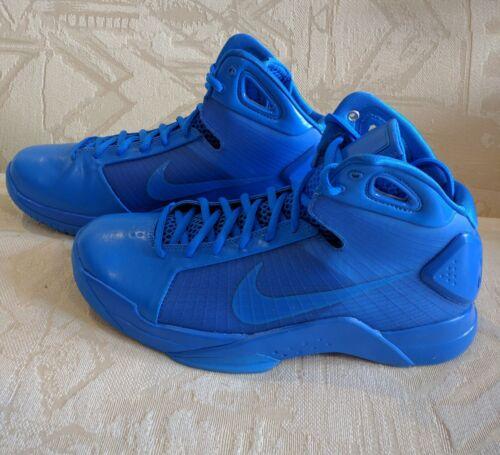 Olimpiadi Pechino Kobe di Pallacanestro 08 blu Hyperdunk Nike 5 400 10 Bryant 820321 wfHI6nq