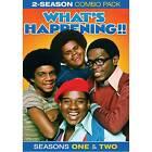 What S Happening Seasons 1 2 DVD Region 1