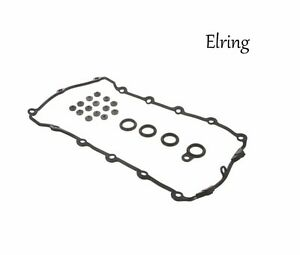 Lower Timing Cover Gasket Set For 96-98 BMW 318i 318is 318ti Z3 1.9L 4 JX96S6