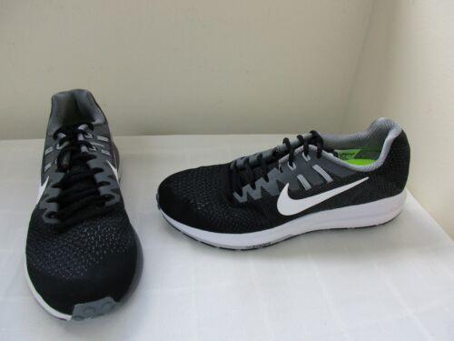 course de Nike 003 Zoom hommes Nouveau Blkgreywhite 28b Structure 849576 Chaussures 20 pour Dc yIbf76gYv