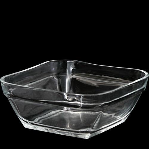 100 Stück Glas Schalen Eis Schälchen Salatschalen Dippschalen Salatschälchen