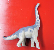 Safari Limited Carnegie dinosaur model Brachiosaurus--blue version