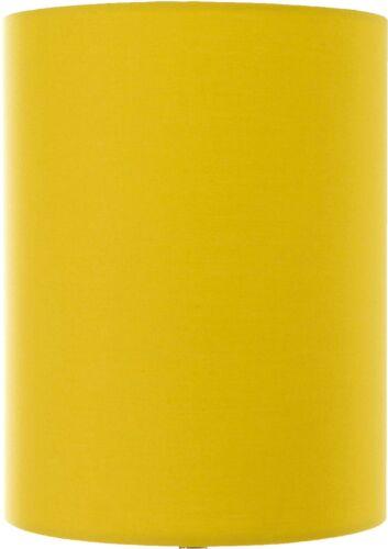Mustard Yellow Drum // Cylinder Lampshade 15cm,20cm 25cm 40cm 30cm 35cm 45cm