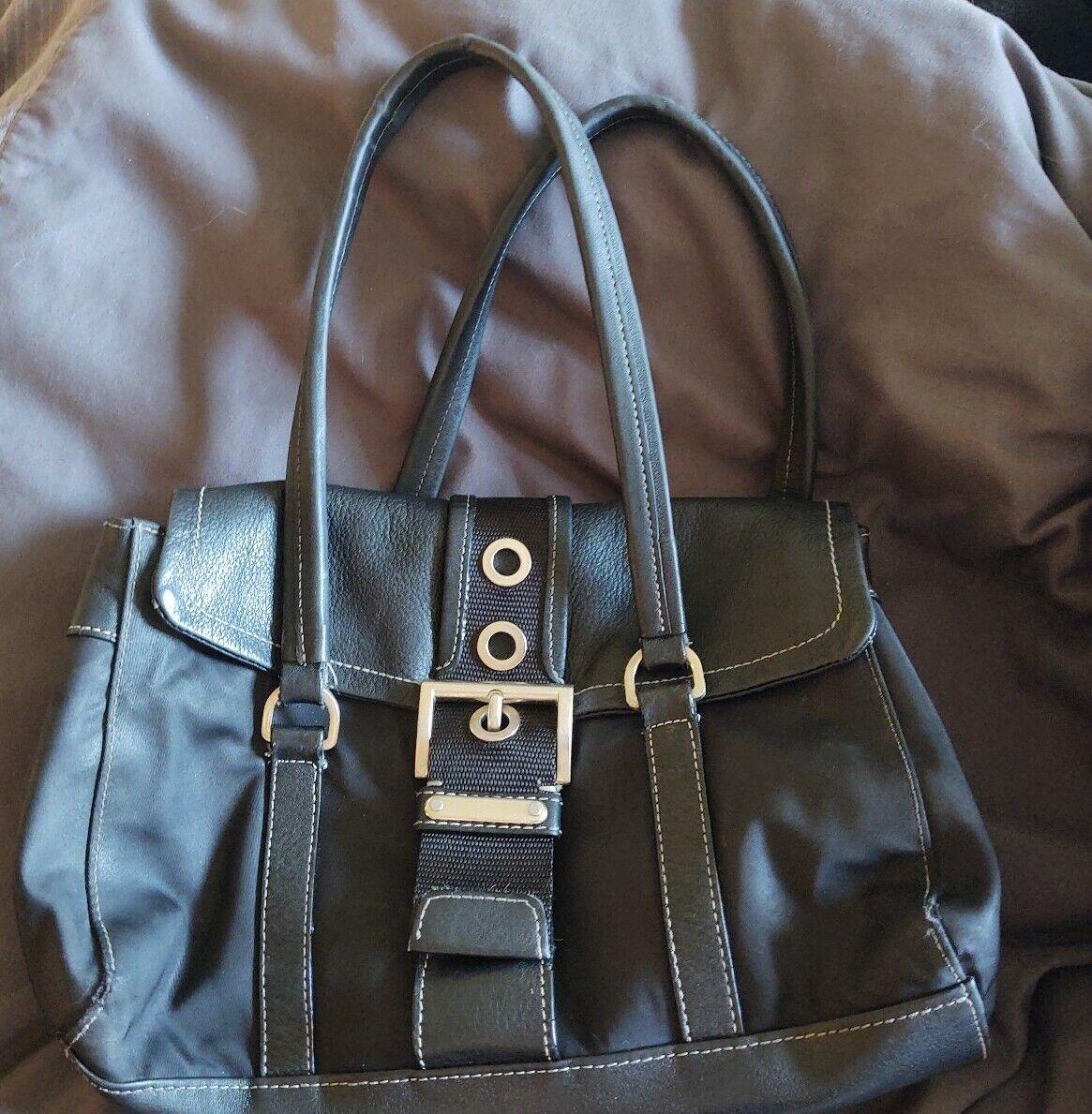 Prada Vintage 90's Handbag - image 1