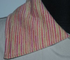 Vintage 8 10 Ivory White Missoni S Coat Long imbottito M Parka trapuntato Knee Jacket drBQExeCoW