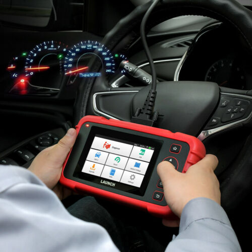 LAUNCH Creader Professional CRP129X ABS-SRS-Diagnose Motorgetriebes AutoVIN TPMS