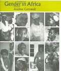 Readings in Gender in Africa by Indiana University Press (Paperback, 2005)