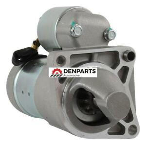 10 Tooth Starter Replaces Jeep 68201259AA Fiat 51890631 Canada Preview