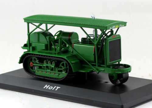Atlas Modellauto Holt 1914 Traktor 1:43 Hachette