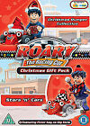Roary The Racing Car - Christmas Double Pack (DVD, 2010, 2-Disc Set)