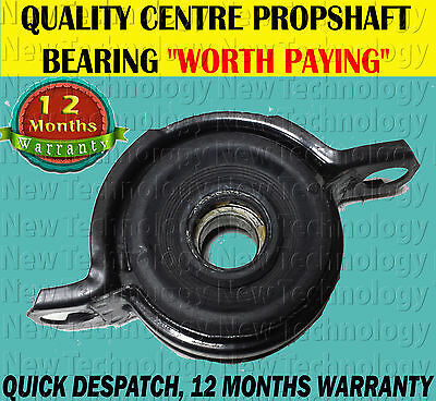 FOR MITSUBISHI GTO 3000GT Z16A//Z15A 90-00 CENTRE PROP SHAFT PROPSHAFT BEARING
