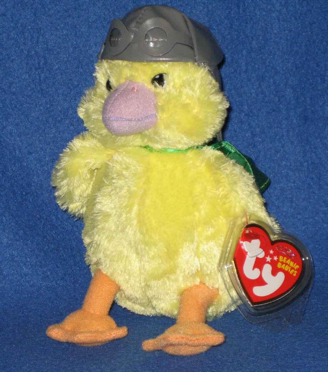 bf378cf4cd4 Ty Ming-ming Duck Nickelodeon Wonder Pets Nick (6