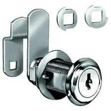 Compx National C8060 Mkkd 14a Disc Tumbler Keyed Cam Lock Master Keyed 4tyh5