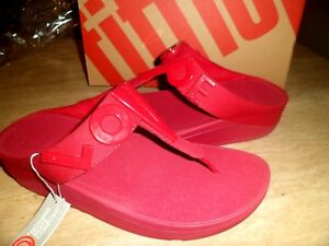 Sandals Raspberry 00 6 39 Fitflop Bnwt Hope Love £65 Eu Uk amp; CqwxaS4