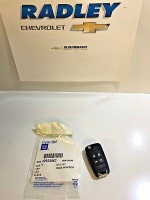 Genuine GM Transmitter 22923862