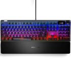 SteelSeries Apex Pro TKL Mechanical Keyboard - Black