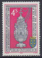 Österreich Austria 1988 ** Mi.1921 Silber Weihrauchfass silver thurible