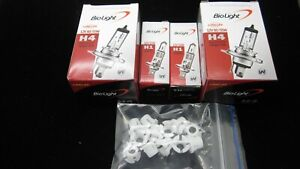 FORD-FALCON-AU-HEADLIGHT-GLOBE-and-BALL-JOINT-CLIP-REPAIR-KIT-SUIT-XR6-and-XR8
