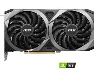 MSI-GeForce-RTX-3060-Ti-DirectX-12-RTX-3060-Ti-VENTUS-2X-OC-8GB-256-Bit-GDDR6-PC