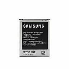 Genuine For Samsung Galaxy S3 Mini GT-I8190 GT-I8160 Replacement Battery 1500mAh