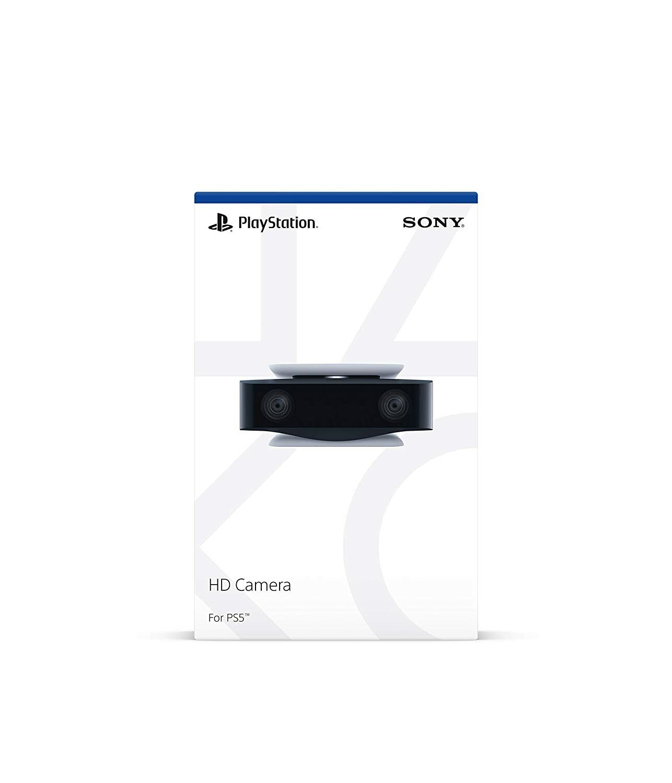 PS5 - HD CAMERA - Sony PlayStation 5
