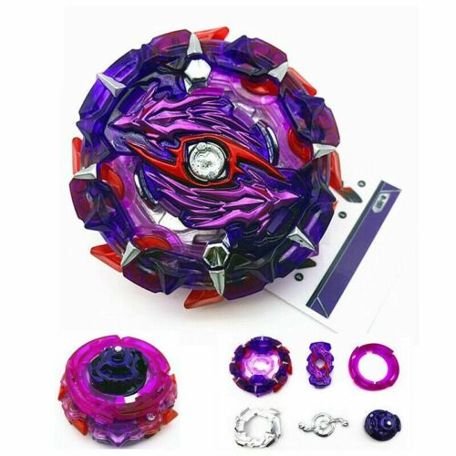 Beyblade Burst GT B151 Tact Longinus Trans/' Sou Vol.17 Without Launcher Xmas Toy