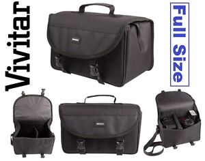 Photo-Video-Versatile-Camera-Bag-For-Nikon-D700-D100-D200-D80-D90-D1-D1H-D1x-D3s