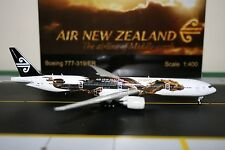 JC Wings 1:400 Air New Zealand Boeing 777-300ER ZK-OKO 'Smaug' (XX4860)