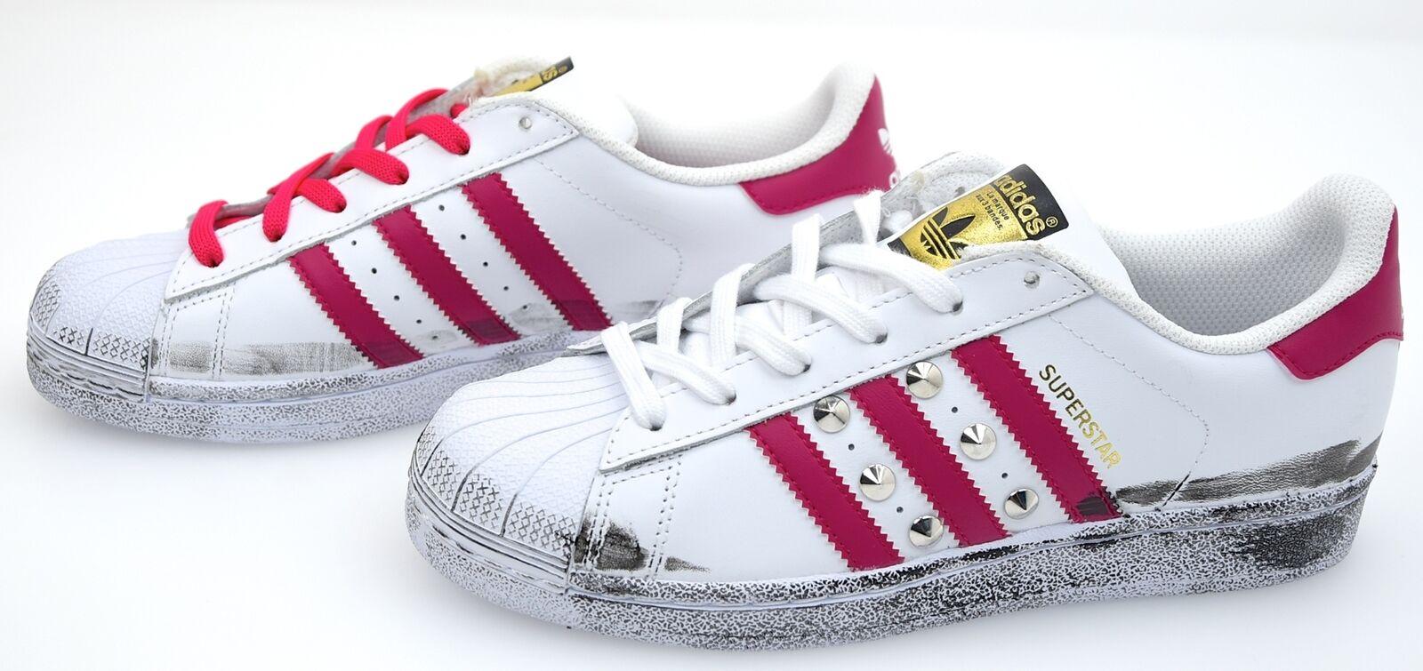 Adidas - sneaker locker erreicht libero tempo libero erreicht pelle kunst.b23644 superstar fb62fb