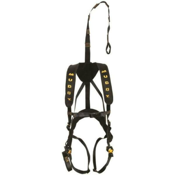 Muddy Magnum MSH110 Pro Safety Harness for sale online