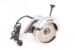 Old-Electric-Saw-He-200-Circular-Saw-GDR