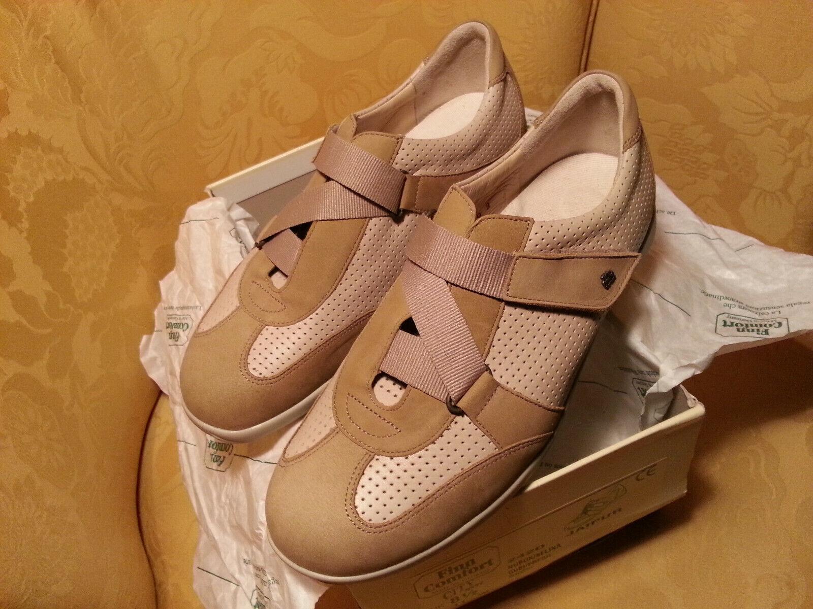 Rabatt niedrigen Preis Jaipur COMFORT FINN Damen Schuhe Gr.8
