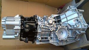 Audi 01e transmission