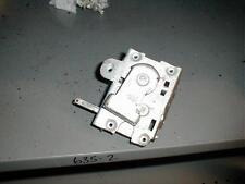 NOS MOPAR 1960-4 FULL SIZE 2 & 4 DOOR RIGHT FRONT DOOR LOCK LATCH