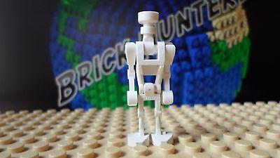NEW LEGO Pilot Droid FROM SET 7752 STAR WARS CLONE WARS SW0225