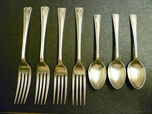 Masterclass-Acier inoxydable Egg Spoons-Lot de 4