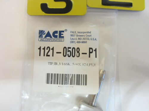 PACE 1121-0508-P1 TIP