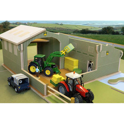BRUSHWOOD BT8850 My First Farm Play Set - 1 32 Farm Toys