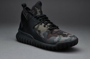 Image is loading ADIDAS-Originals-Mens-Shoes-TUBULAR-X-B25700-CAMO- 0c0450d1ebe1