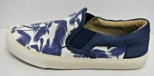 Lucky-Brand-Size-6-Blue-Loafers-New-Womens-Shoes