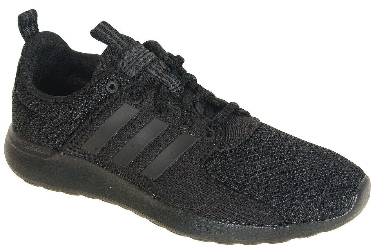 Promotion Adidas Cf Lite Racer running zapatillas core negro bb9819 promotion