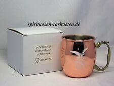 Fernet Branca Milano Becher für Moscow Mule Kupfer Mug Cup NEU