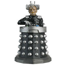 "Doctor Who ""Davros"" #2 resin doctor who Figurine NEW IN ORIGINAL BOX"