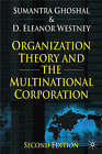 Organization Theory and the Multinational Corporation by Palgrave USA (Paperback, 2005)