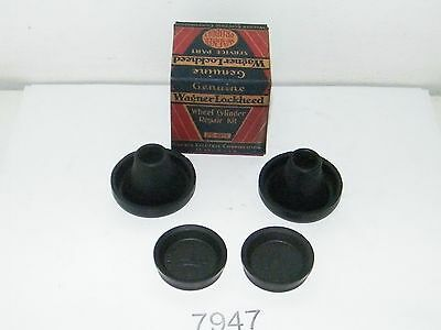"""BC1499 Lot of 12 Wheel Cylinder Cups 1/"""""""