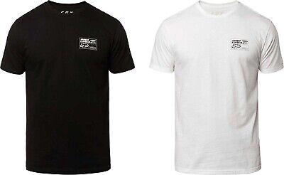 Fox Pro Circuit Draftr Long Sleeve Tee Black BNWT sale
