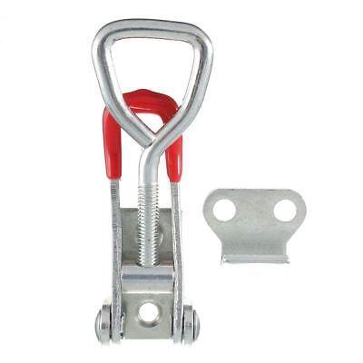 Cajas de cierre ajustable con hebilla para gabinete de palanca de palanca 1S, rango: 75-95 mm 2 piezas