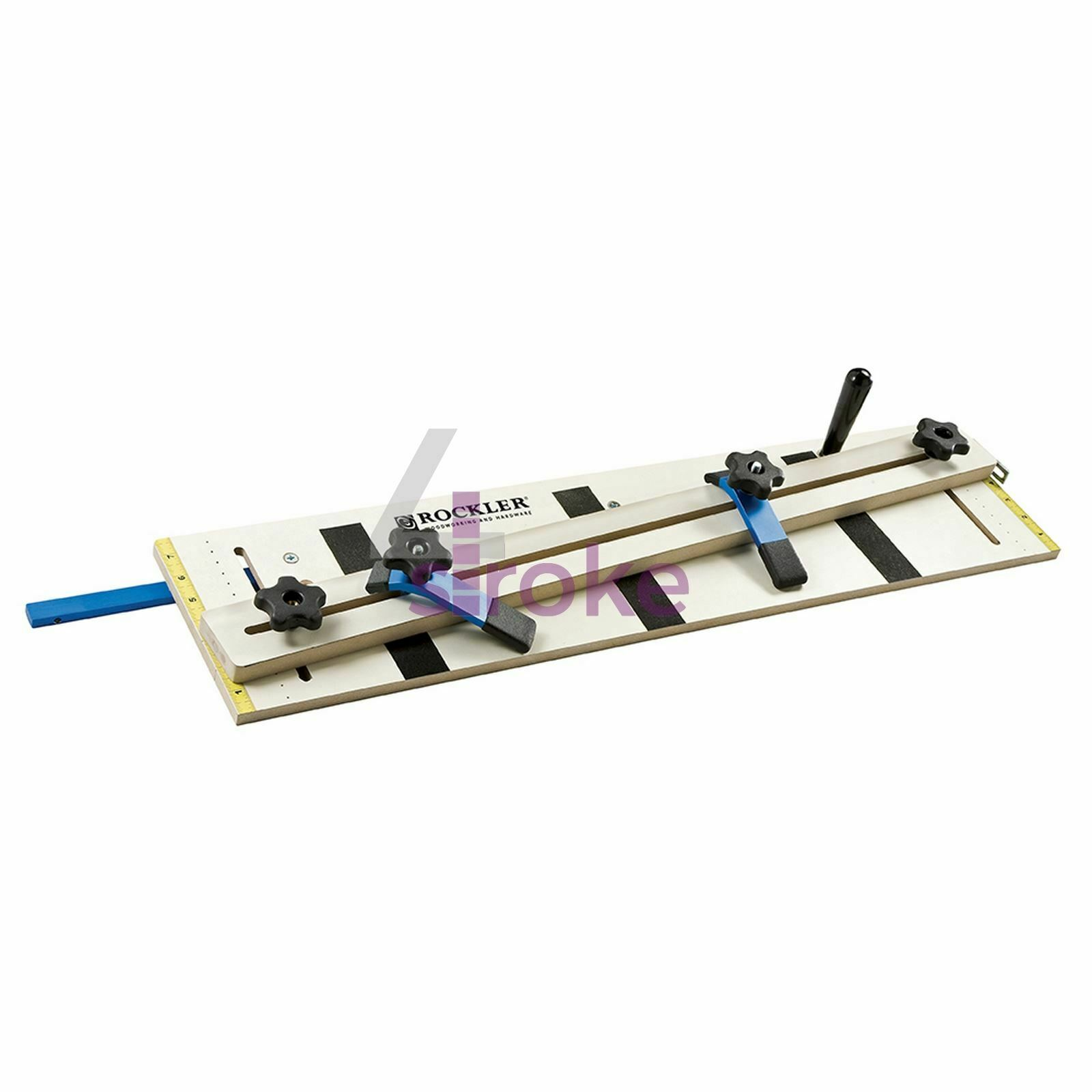Taper Straight-Line Jig 787x197mm(31-5 8  x 7-3 4 ) Indexed Angle Setting System